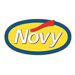 Novy 't Bazarke